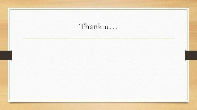 Thank u…