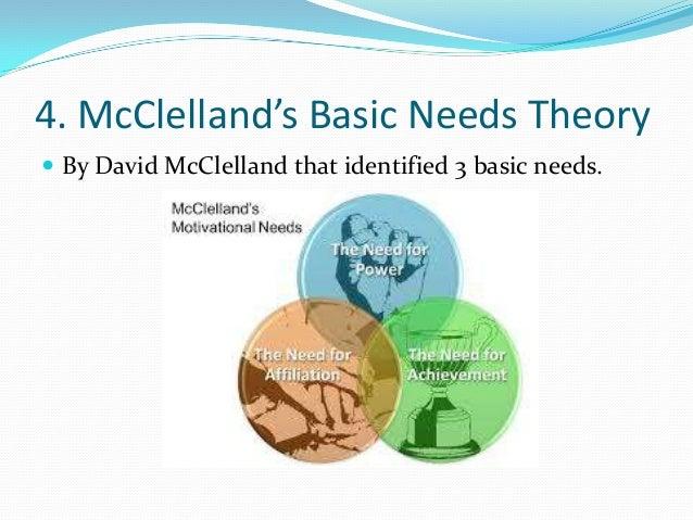 David mcclelland motivation theory pdf995