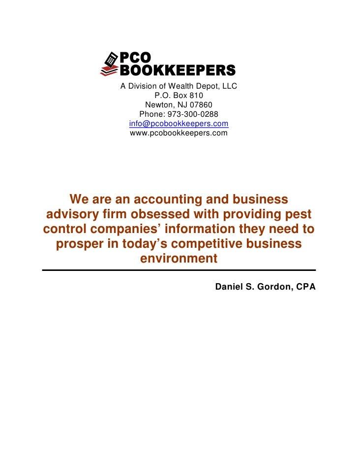 A Division of Wealth Depot, LLC                      P.O. Box 810                    Newton, NJ 07860                  Pho...