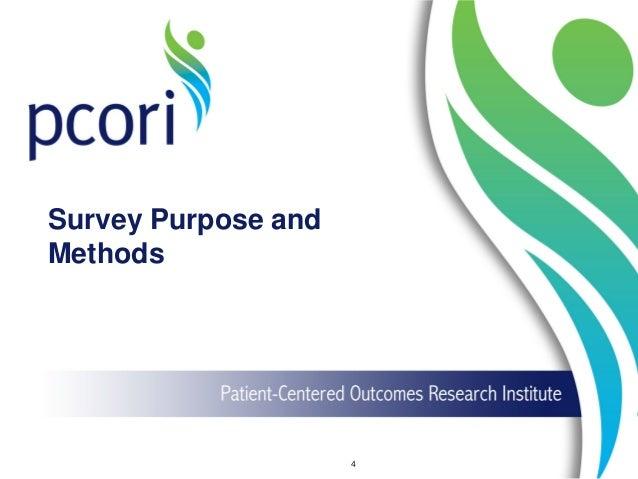 Comparative Effectiveness Research / PCORI | LDI