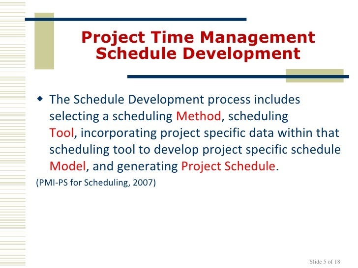 project completion method stochastic project scheduling The scheduling of all the project activities, including the  methods for the  reliability of project completion time in construction method  the modified  stochastic.