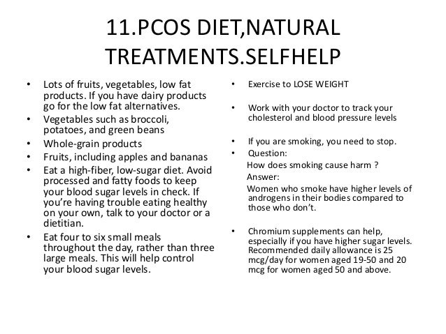 Is The Keto Diet Good For PCOS and Infertility?