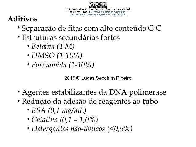 Visualização dos resultados • Sequenciamento capilar • Dideoxinucleotídeos