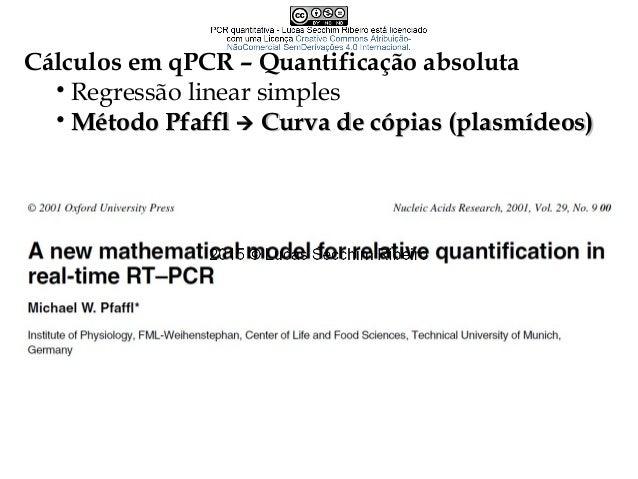 PCR digital (dPCR) Baseada na compartimentalização da amostra • Gotículas (droplets) em emulsão = microfluidos • Chips com...