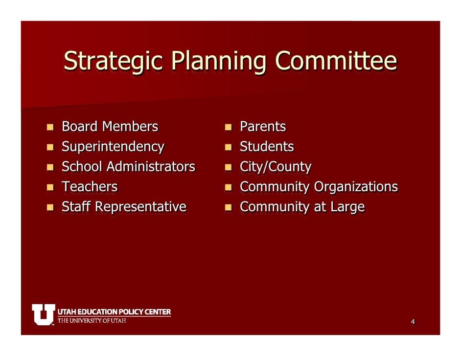 2010 Strategic Plan