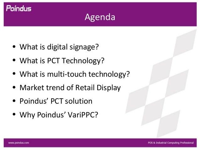 The cutting edge retail intelligence Slide 2