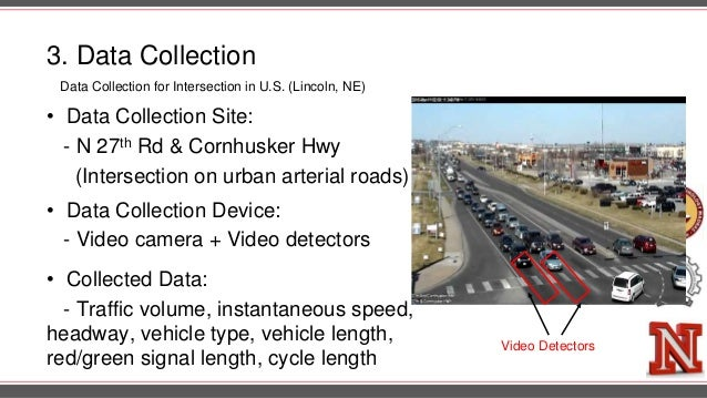 traffic data collection This synthesis will be of interest to traffic engineers, highway planners, and others concerned with the collection of traffic data for traffic engineering studies, for long-range planning, and for evaluation of traffic law enforcement.