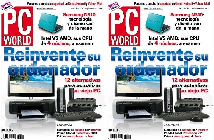 Pc World Sep 2009