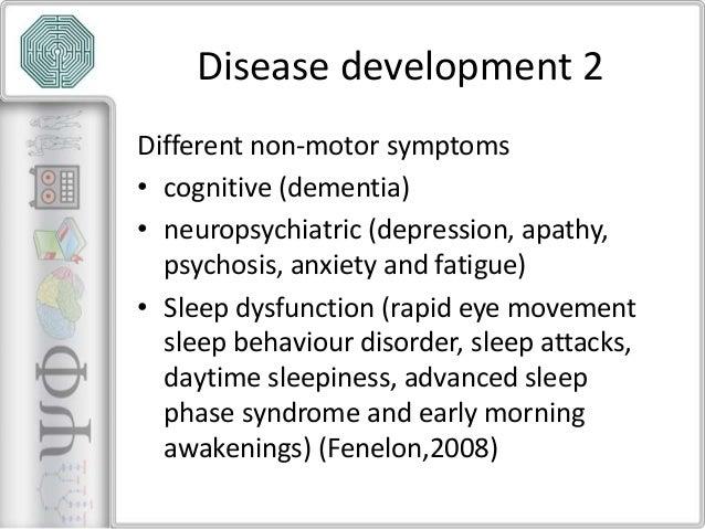 Related Genes In Parkinson 39 S Disease
