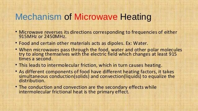 microwave in food. Black Bedroom Furniture Sets. Home Design Ideas