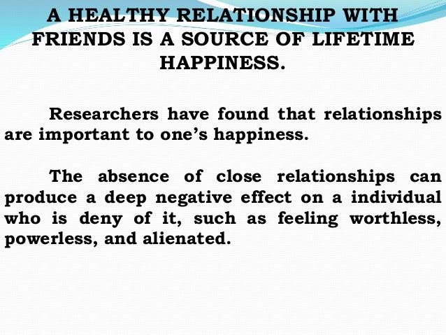 Image result for Healthier & Happier Relationships.
