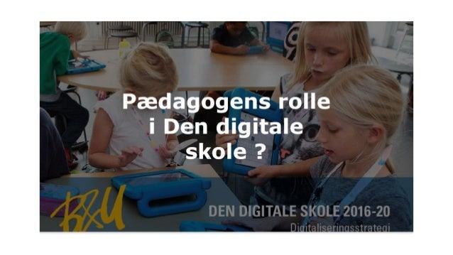 Digitalt indfødte?