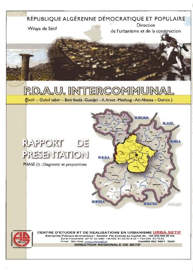 Introduction                                                     INTRODUCTION GENERALELétendue de létude a pour objectif d...