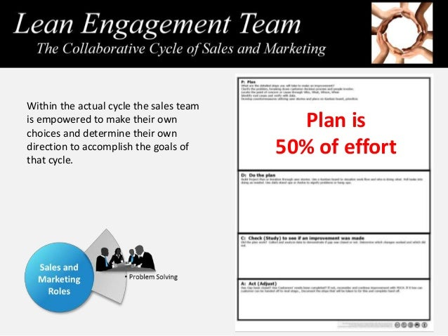P: Plan • What are the detailed steps you will take to make an improvement? • Clarify the problem, breaking down customer ...