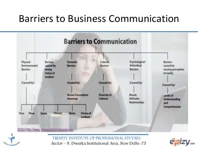 COMMUNICATION DECK