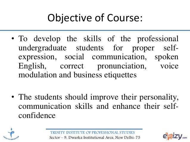 developing english communication and understanding skills Being able to appropriately give and receive feedback is an important communication skill managers and supervisors should continuously look for ways to provide employees with constructive feedback, be it through email, phone calls, or weekly status updates.