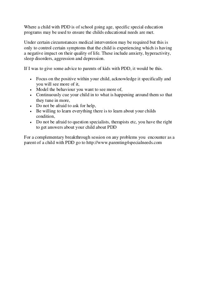 Health Essay Writing  Topic For English Essay also Thesis For A Narrative Essay Pddunderstanding What Pdd Means For Families Of Kids With Pdd Nos Critical Analysis Essay Example Paper