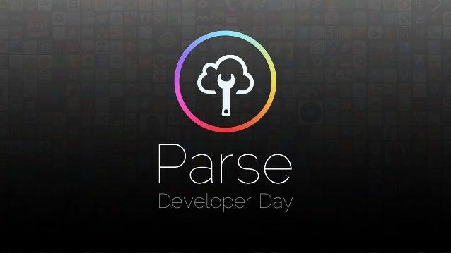 Developer Day
