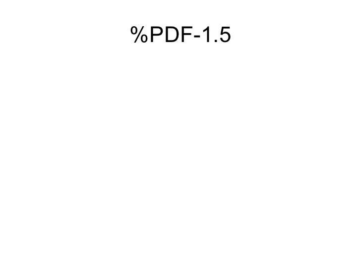 %PDF-1.5