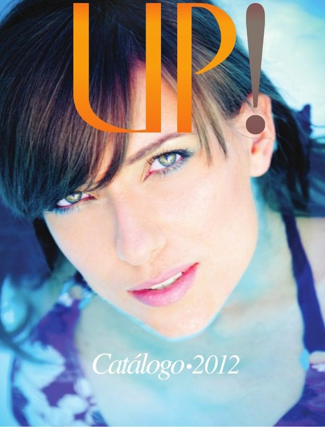 Catálogo•2012