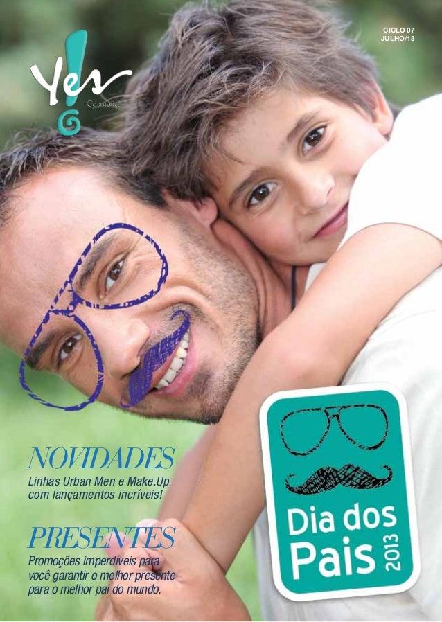 PRESENTES NOVIDADES Promoções imperdíveis para você garantir o melhor presente para o melhor pai do mundo. Linhas Urban Me...
