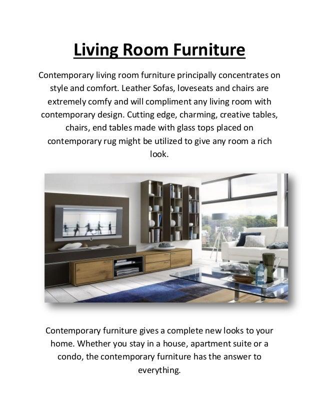 Creative Modern Furniture Store In Las Vegas