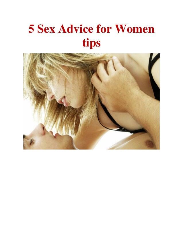 Sex Advice Tips 39
