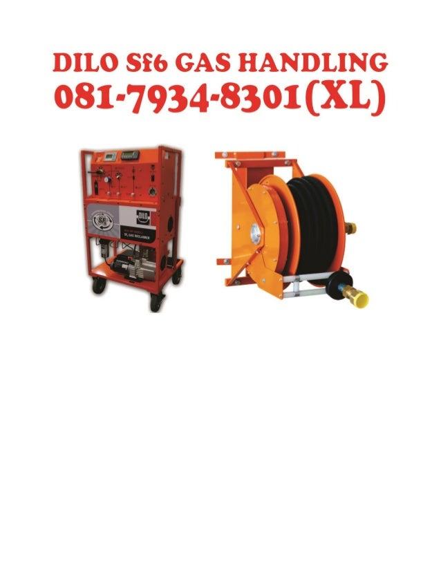 081-8381-635(XL), SF6 Circuit Breaker Maintenance Surabaya, SF6 Circuit Breaker Animation Surabaya, SF6 Circuit Breaker Di...