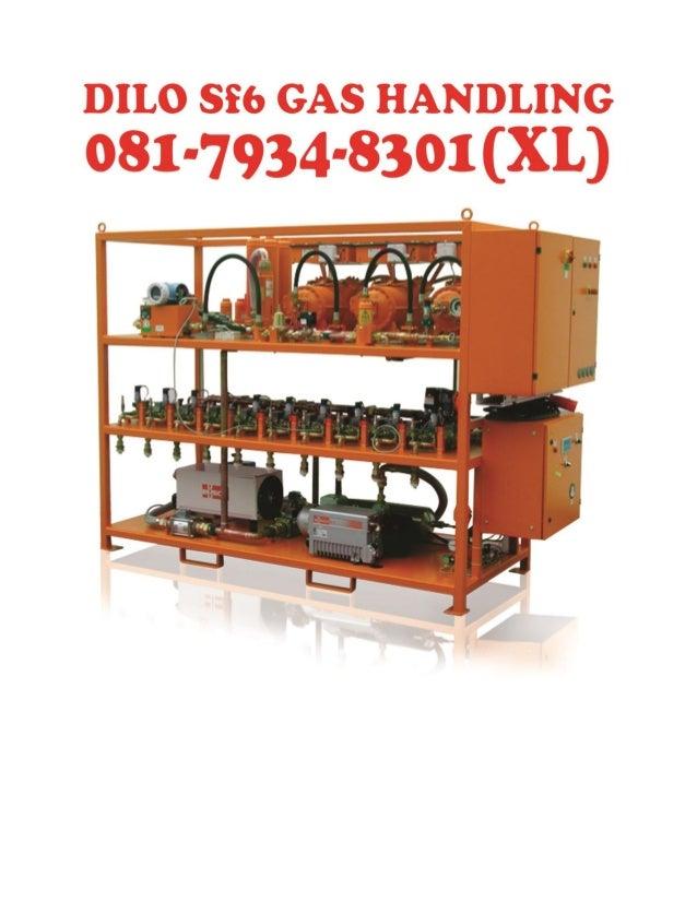 . 081-8381-635(XL), SF6 Circuit Breaker Failure Modes Surabaya, SF6 Circuit Breaker Figure Surabaya, Fpx SF6 Circuit Breaker Surabaya Slide 3