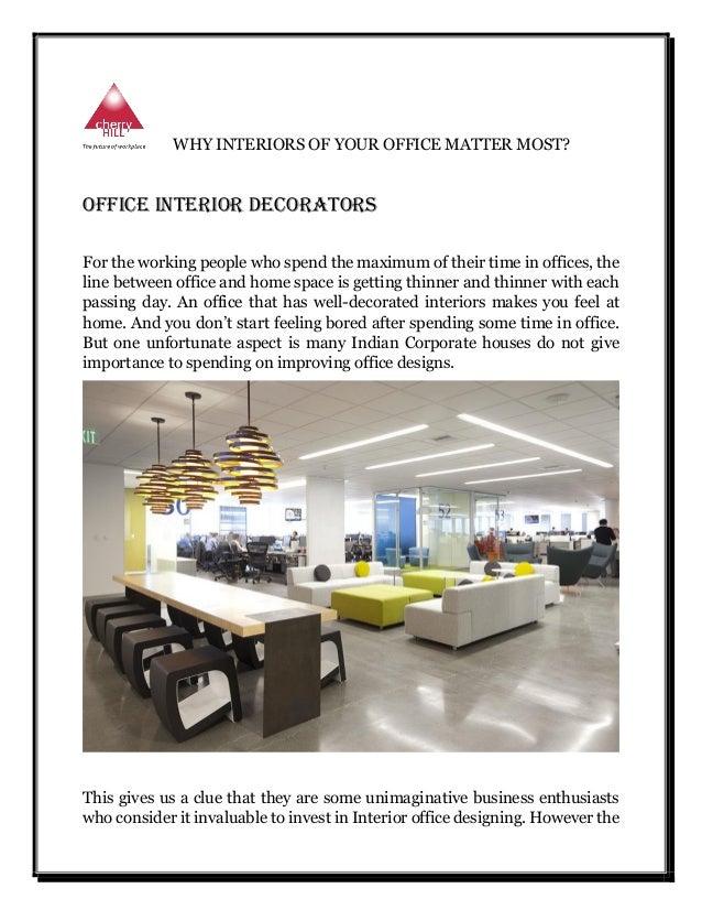 interior designing companies in india