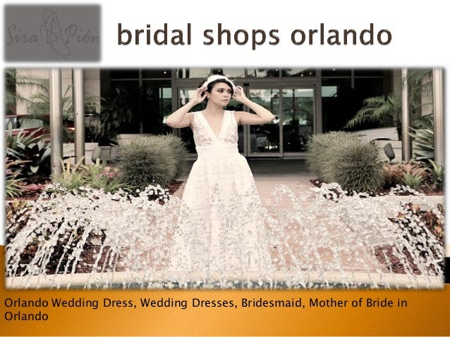 Bridal Store In Orlando