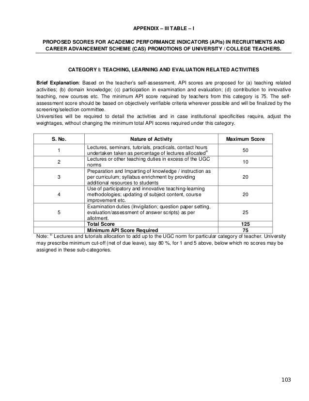 Pdf Academic Performance Indicatorapi