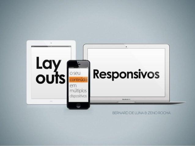 O que éresponsiveweb design?