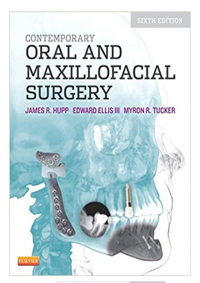 download or read Contemporary Oral and Maxillofacial Surgery