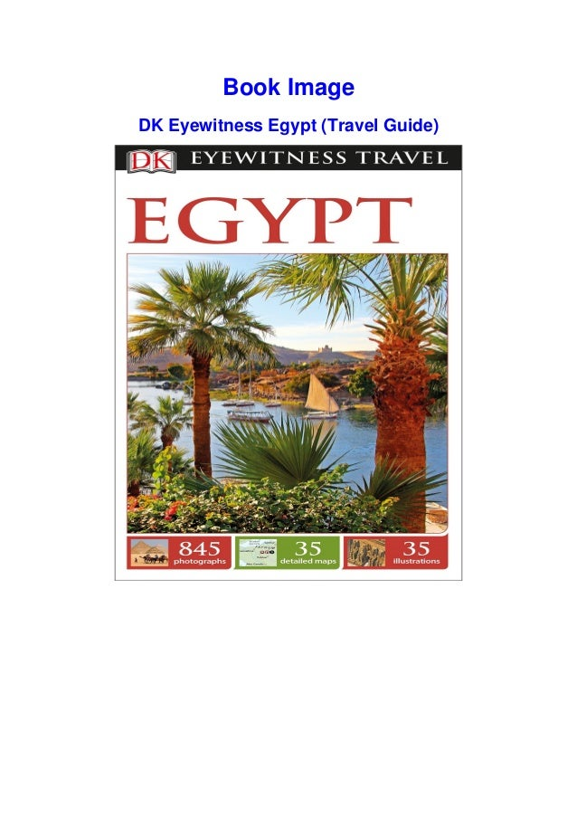 Pdf Download Ebook Free Dk Eyewitness Egypt Travel Guide Full Pages