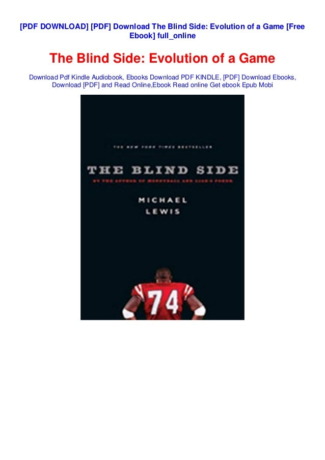 The blind side evolution of a game ebook casino palace.com