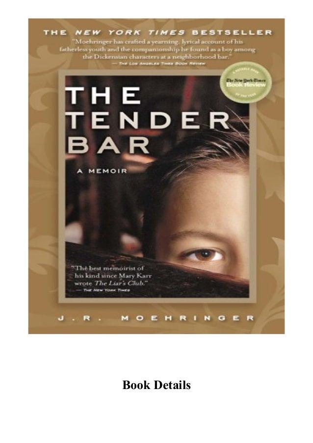 The tender bar pdf free download free