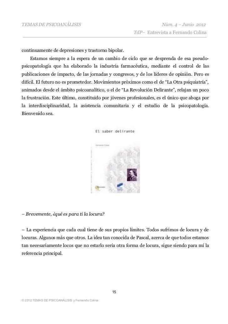 necesidad de pertenencia pdf