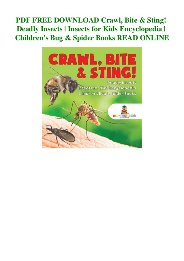 Bite PDF Free Download