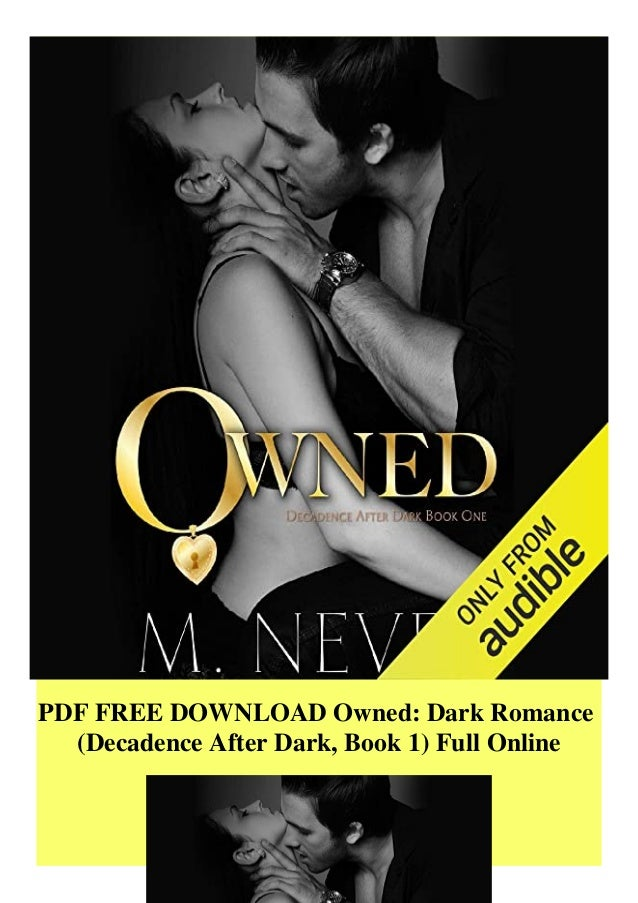 dating with the dark pdf