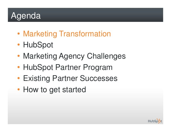 Transforming the Marketing Services Industry Slide 3