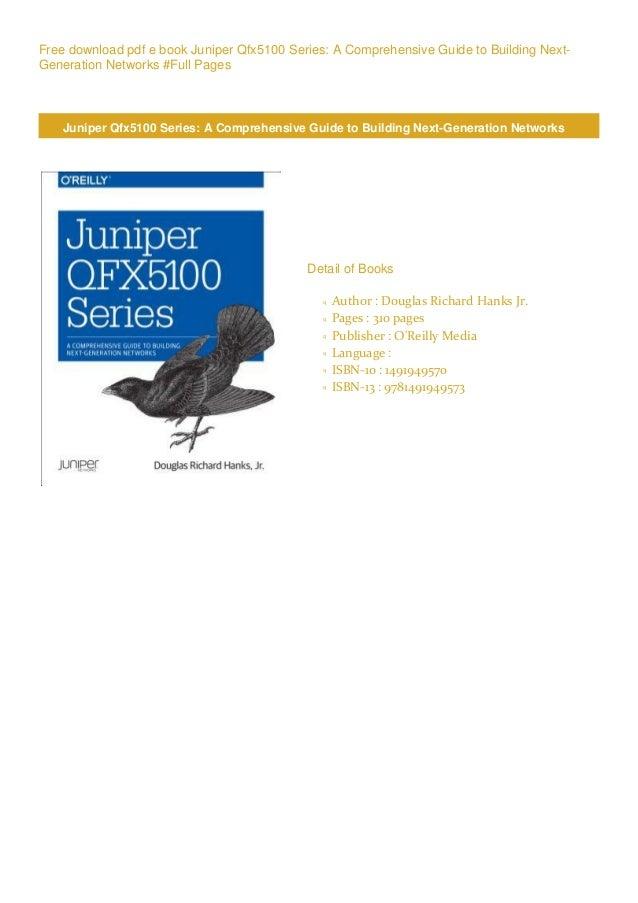 Juniper pdf free download windows 7