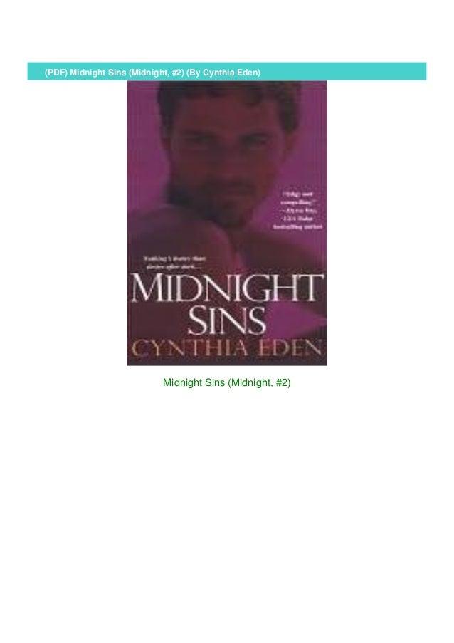 Midnight Sins Midnight 2 By Cynthia Eden