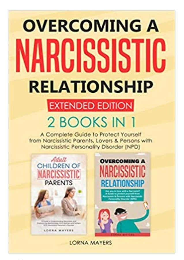Narcissistic personality disorder in relationships
