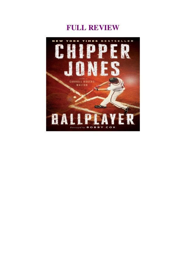 Ballplayer PDF Free Download