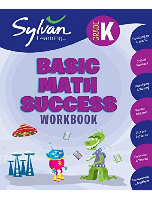 if you want to download or read Kindergarten Basic Math Success Workbook: Activities, Exercises, and Tips to Help Catch Up...