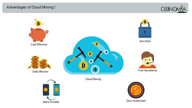How to mine cryptocurrencies in the cloud