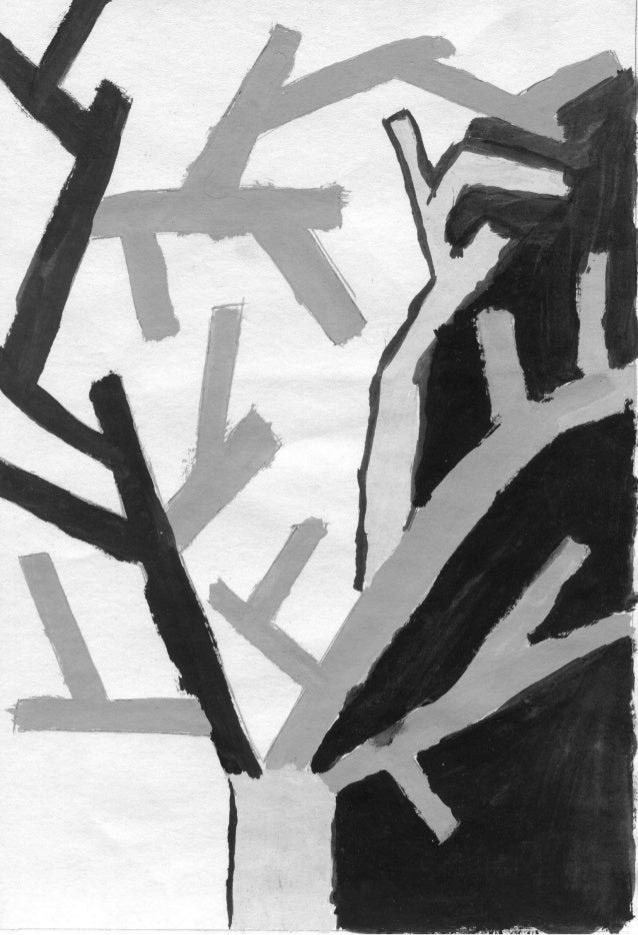 Το δέντρο και η έννοια της διακλάδωσης. Slide 3