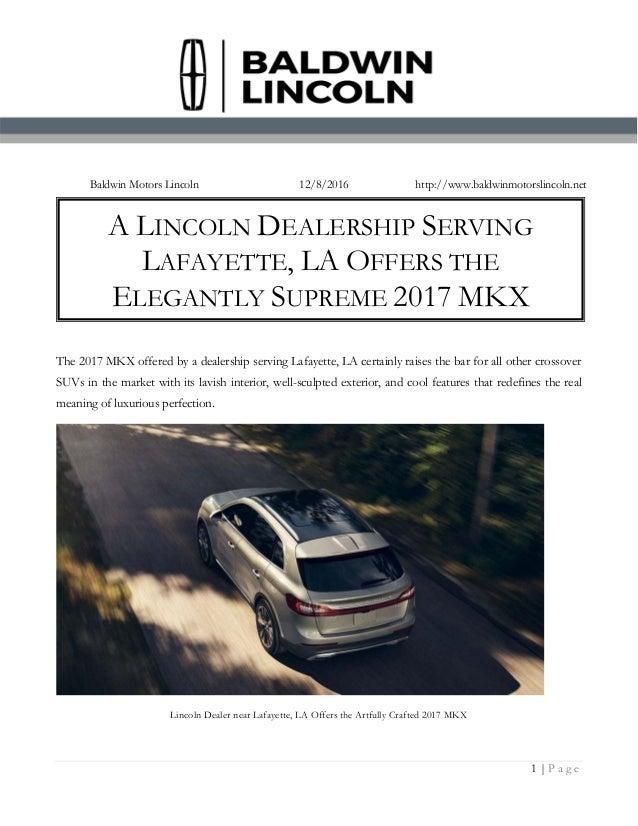 Toyota Lafayette La >> Baldwin Motors Covington La - impremedia.net