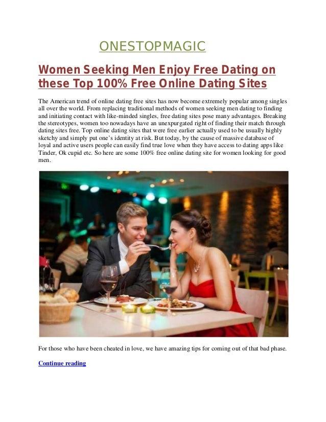 Gratis online dating i bad